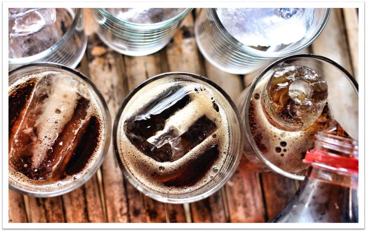 impuesto en bebidas