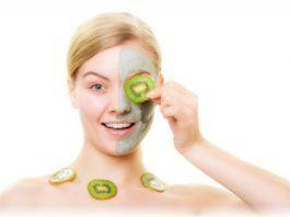 cuidado piel kiwi
