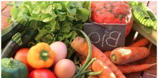 alimentos naturales ecologicos biologicos