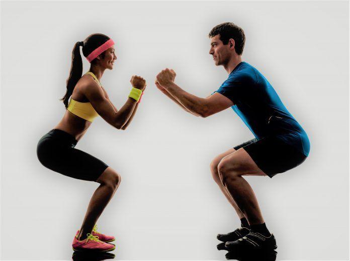 Cómo fortalecer glúteos y piernas
