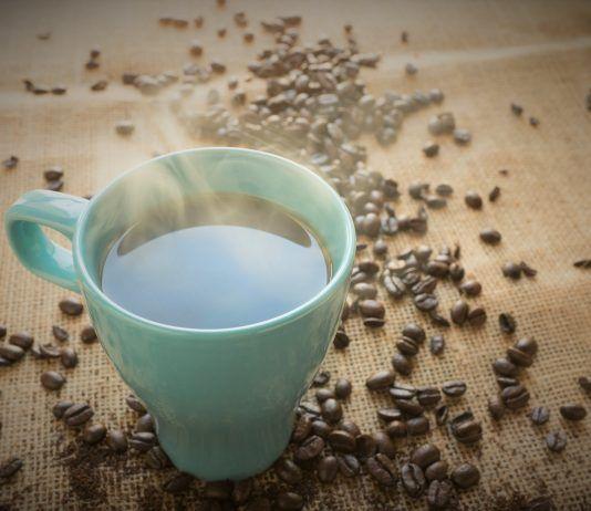 Consumo de cafeína en deporte