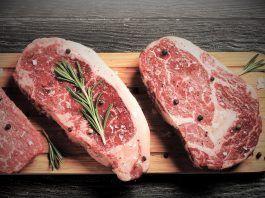 Filetes de carne
