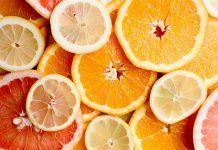 Beneficios de los cítricos