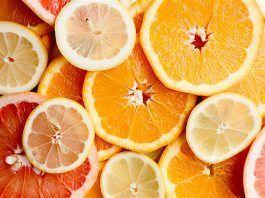 mandarinas y próstata