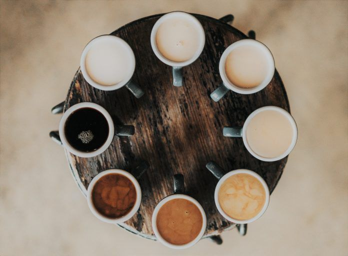 el café es saludable