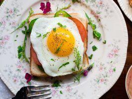 7 desayunos