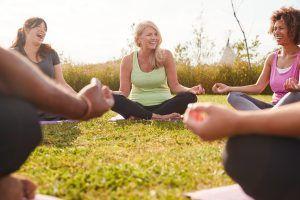 actividad menopausia