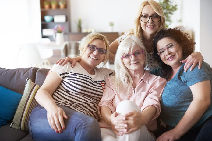 The challenge of menopause