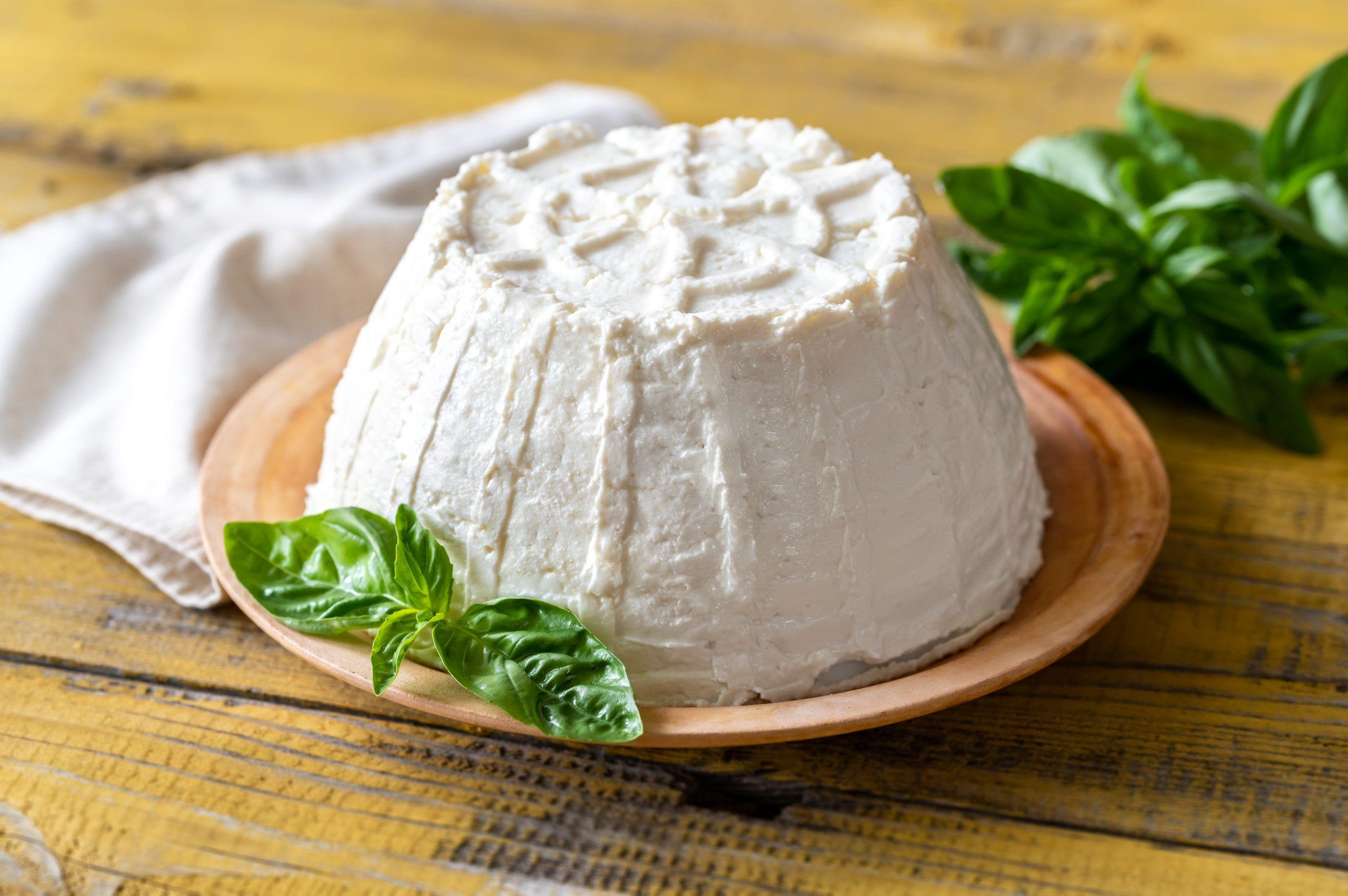 Características nutricionales y beneficios del queso Ricotta