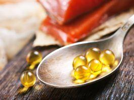 Suplemento de vitamina D