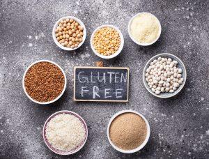 carbohidratos sin gluten